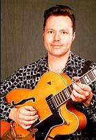 Vince Gordon