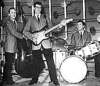 Buddy Holly with The Crickets